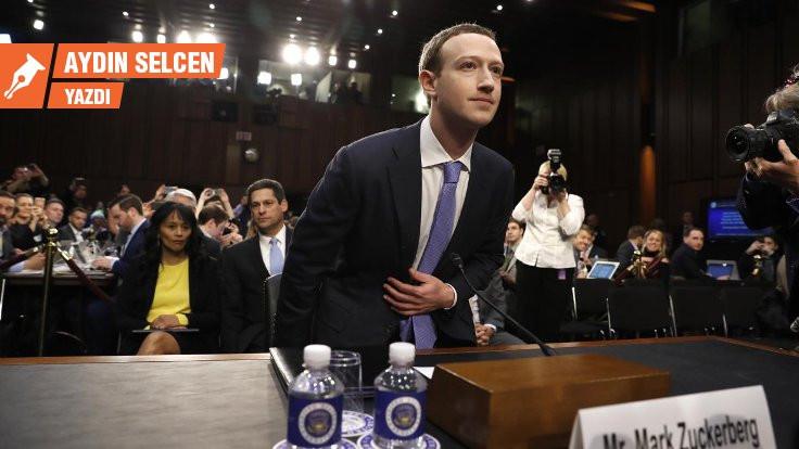 Facebook ve bizim seçimler