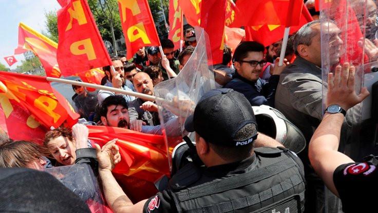 HKP'liler için 7 günlük gözaltı kararı