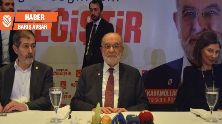 'AK Partili vekiller muhalefetle hareket edebilir'