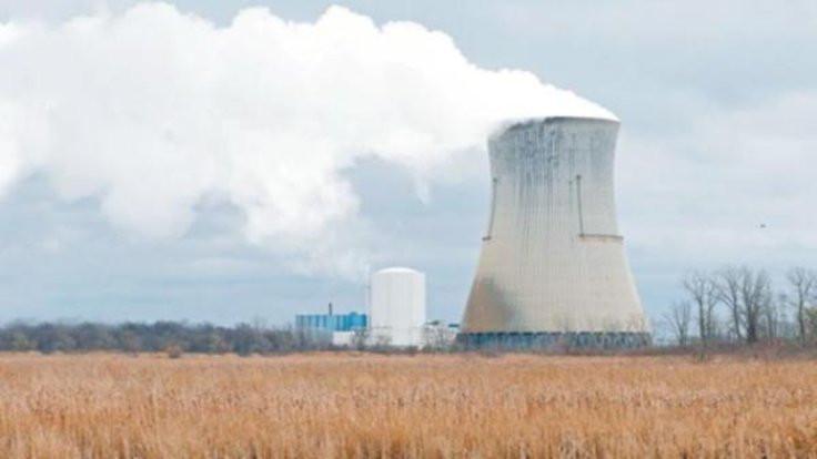 Mersin raporu: Nükleer kaza halkı etkilemez!
