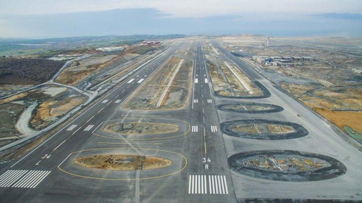 Erdoğan 3. havalimanı davetine yanıt vermemiş!