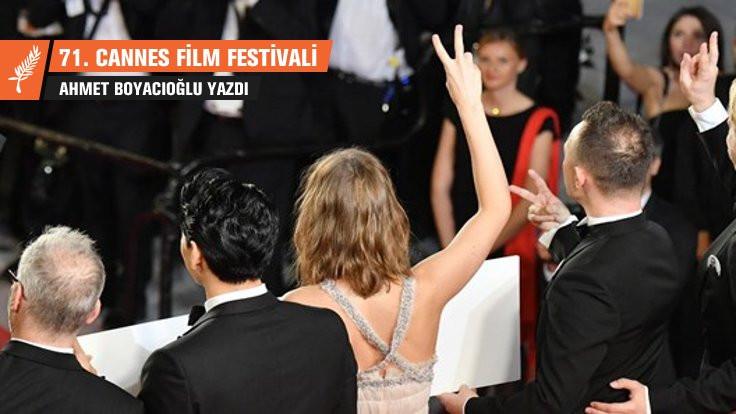 Cannes 2018: Kadınların yılı!