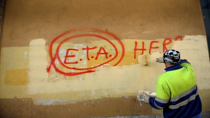 ETA: Barış için düşmanla konuşmak gerekir