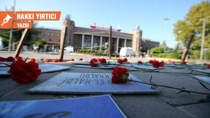 Ankara Garı: Yarım kalmış bir proje