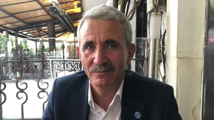 İYİ Parti aday adayı Nihat Babaöz: Üniversite mezunu çiftçiler hayal ediyorum