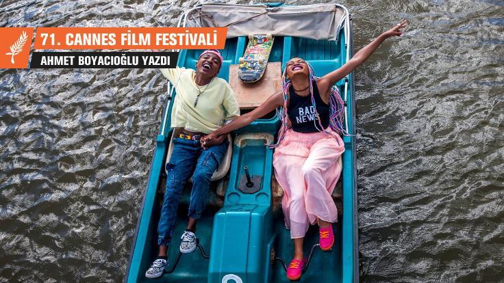 71. Cannes Film Festivali'nden 'dedikodular'