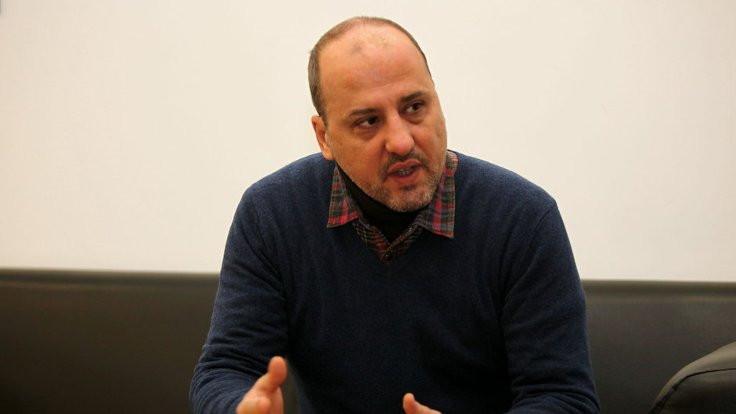 Ahmet Şık: HDP'den adayım