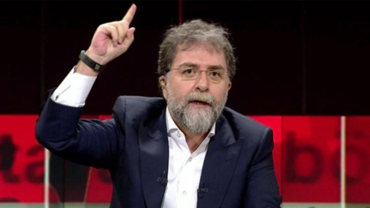 Ahmet Hakan'dan Didem Arslan Yılmaz'a: Al sen yap bacım!