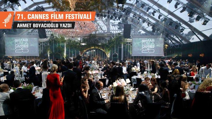 'Küçük filmler Cannes'a gidebilir mi?