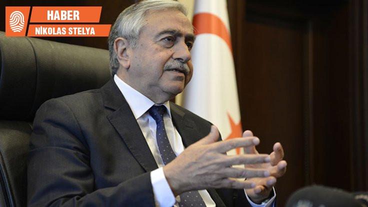 Kıbrıs'ta sürpriz: 'Çerçeve' kabul edildi!