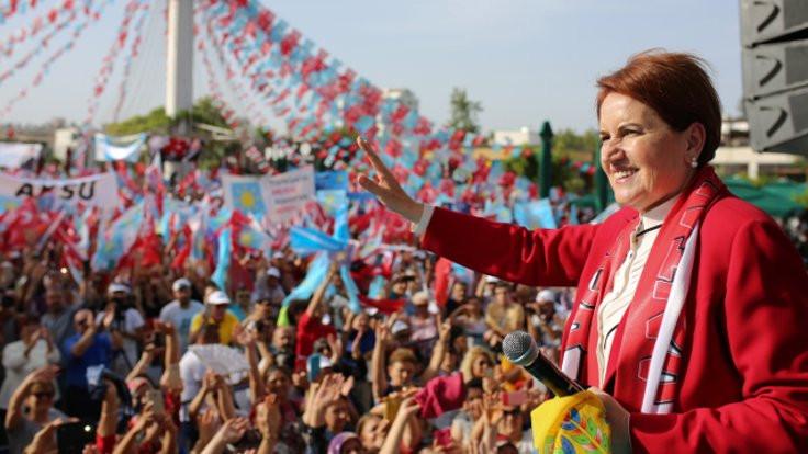 'Erdoğan bir tek bana 'eyy' diyemiyor'