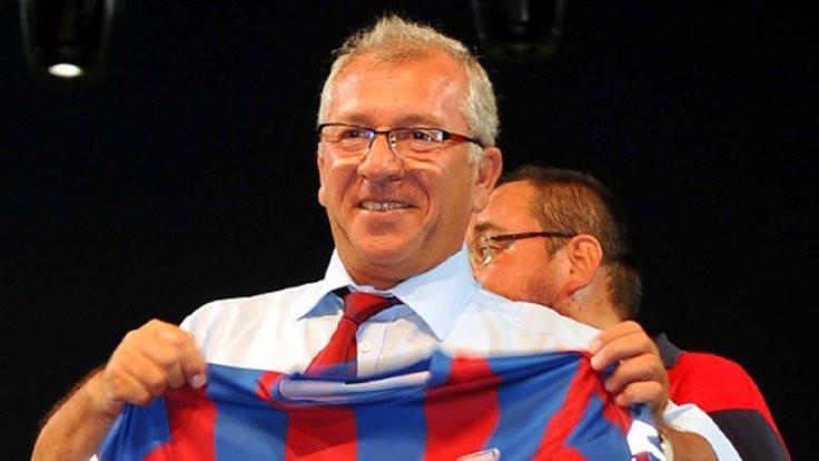 Süper Lig'e çıkarsa parayı alıp geri düşecek!