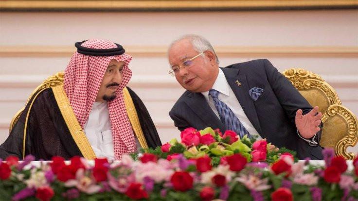 Malezya, Arabistan'ı neden rahatsız etti?