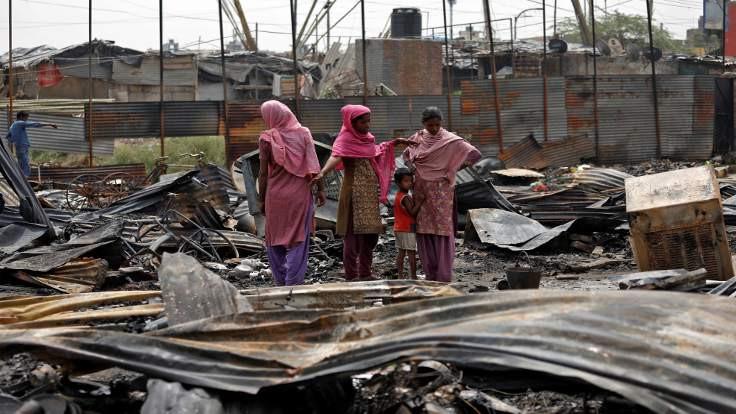 Af Örgütü: ARSA katliam yaptı