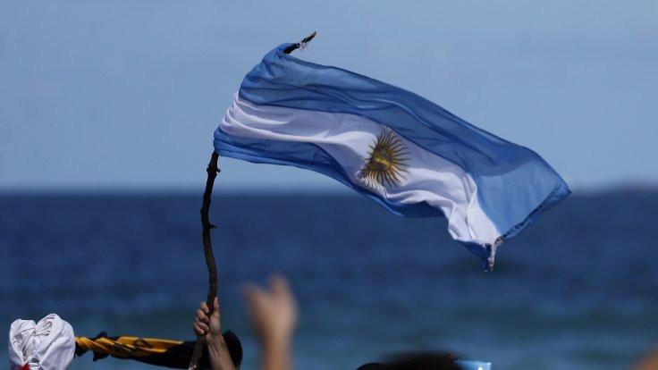 Arjantin'den ekonomik tedbir paketi