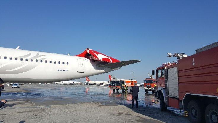 Atatürk'ten son uçuş ne zaman?
