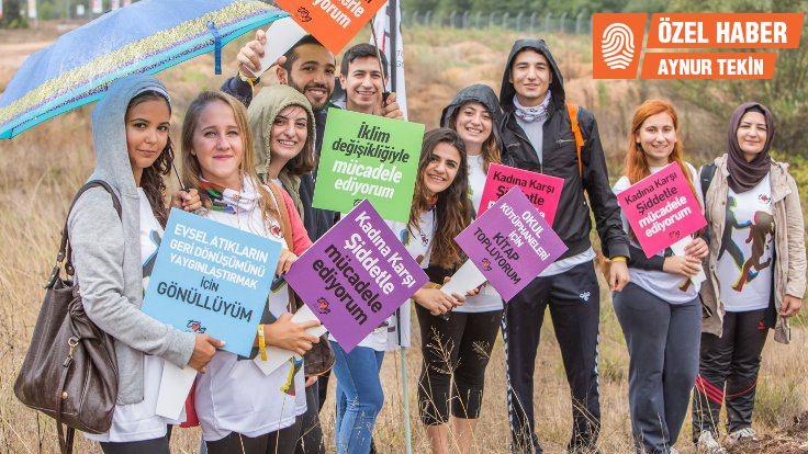 OHAL'de gençlerin siyasal katılımı düştü