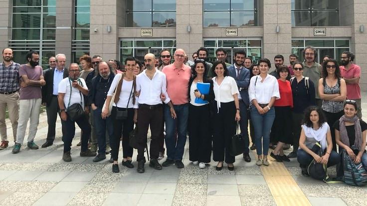 'Türkiye'de sinema eserine ilk kez dava açılıyor'