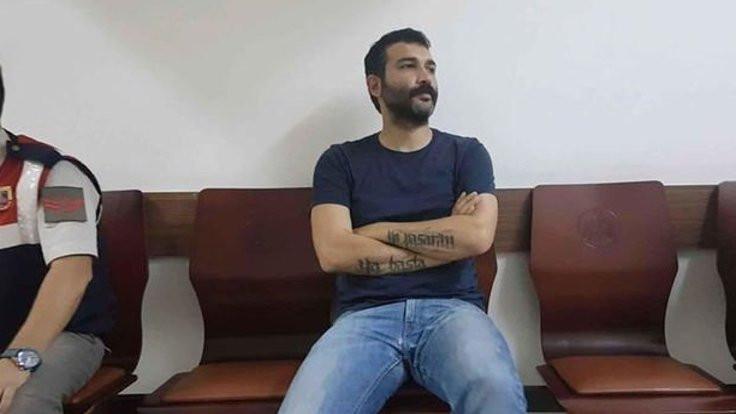 Ahmet Hakan: Atay'a gözaltı bana gözdağı! Barış Atay: Gözaltına alınarak mağdur etmişim!