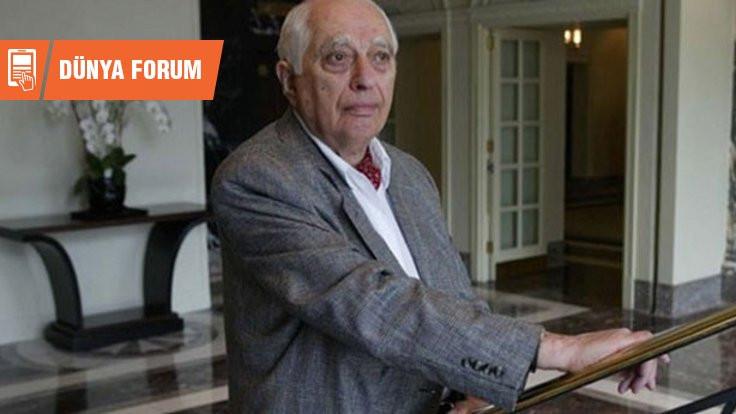Lewis: Ortadoğu'nun en tartışmalı tarihçisi