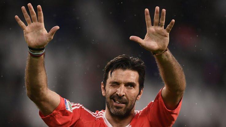 40'tan sonra Liverpool!