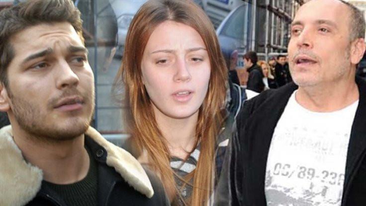 Çağatay Ulusoy, Gizem Karaca ve Cenk Eren'e hapis