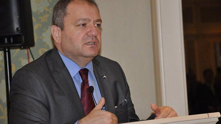 LDP'li Cem Toker, CHP'den milletvekili adaylığı için kontenjan istedi