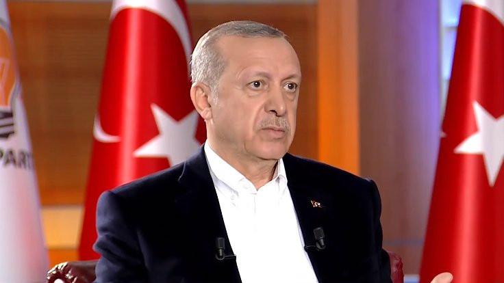 Erdoğan: Dolar düşecek, emin konuşuyorum