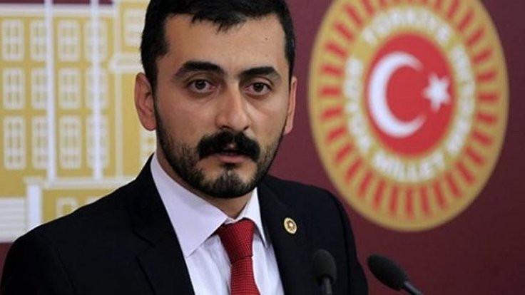 'Belgeyi Tezcan verdi, Zaman'a Kılıçdaroğlu yolladı'