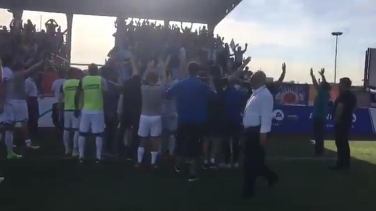 Erzurumspor, Süper Lig için rakibini bekliyor