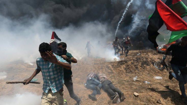 'İsrail'i kınadıkça ticari ilişkimiz gelişiyor!'
