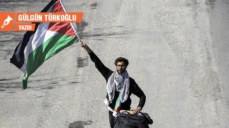 İsrail değişmeyecek, biz değişeceğiz