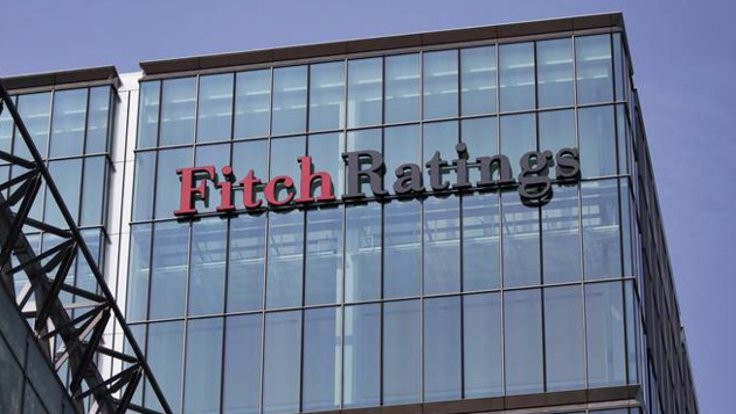 Fitch, Türkiye'den 20 bankanın notunu düşürdü