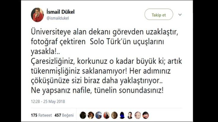 Sosyal medyada Solo Türk tepkisi: Yalova da köy mü yapılacak? - Sayfa 2