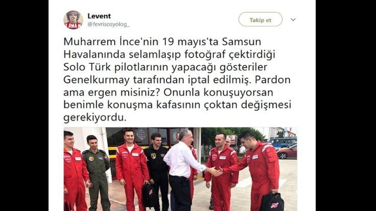 Sosyal medyada Solo Türk tepkisi: Yalova da köy mü yapılacak? - Sayfa 4