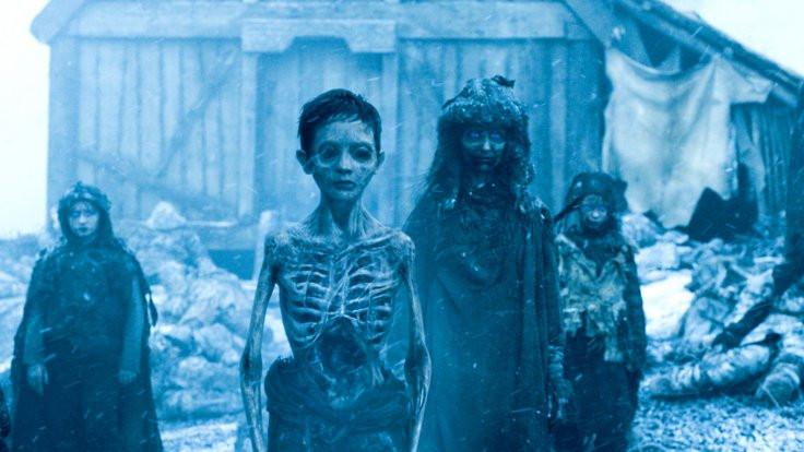 Algoritmalar Game of Thrones'un finalinde kimin öleceğini tahmin etti - Sayfa 1