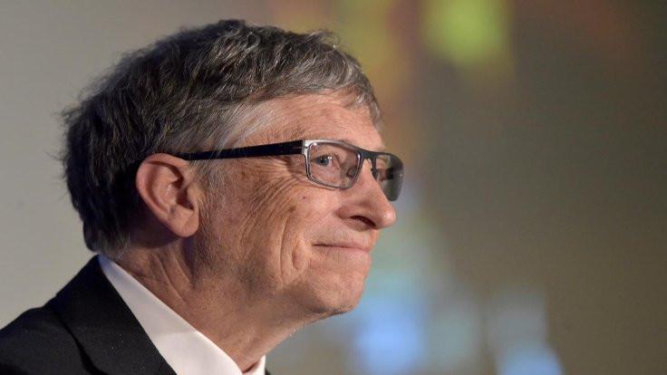 Bill Gates'den 5 kitap önerisi!