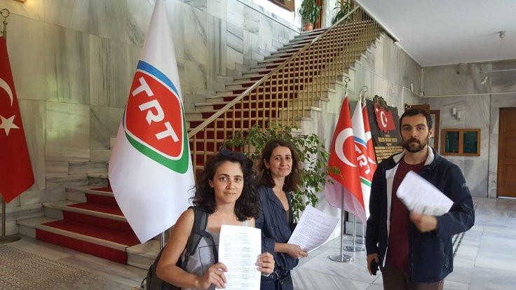 Halkevleri, TRT'den katkı paylarını istedi