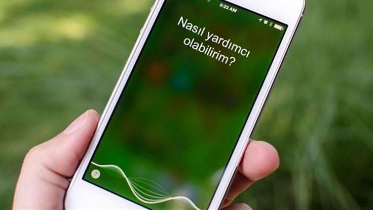 Siri'nin sesi: Dava daha bitmedi