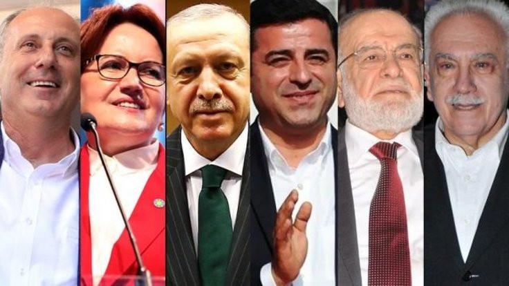 'RTÜK'ün yetkisi alındı, TRT bir kişi için yayında'