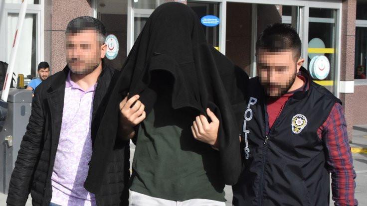 Eski Gazi personeli 19 kişiye gözaltı