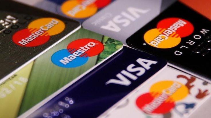 Bayramda kredi kartına yüklendik!