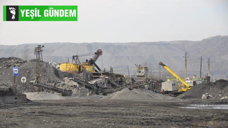 Kömür madenleri Şor halkını yerinden ediyor