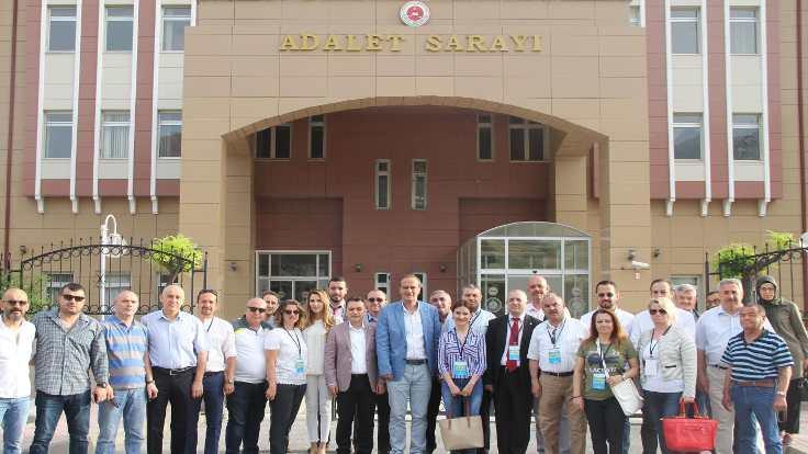 CHP'lilerden İYİ Parti ve SP'ye imza desteği