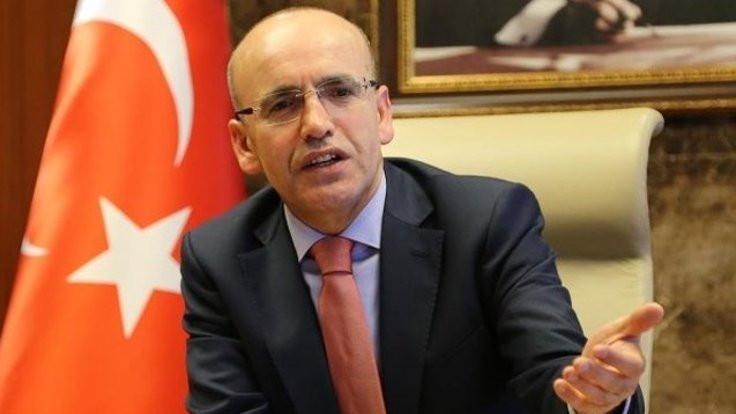 Mehmet Şimşek: TCMB Başkanı ve PPK üyelerine tam desteğim var