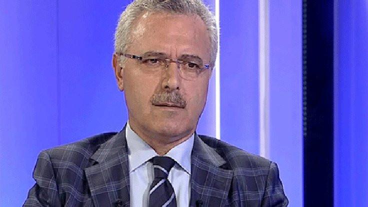 'Erdoğan'ı başkan yapmadan eş haram'