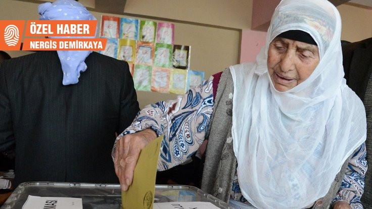 'CHP, 24 Haziran'da seçmen taşıyacak'