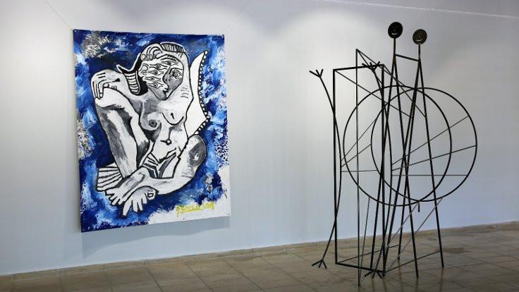 'Picasso'dan Sonra' İzmir'de