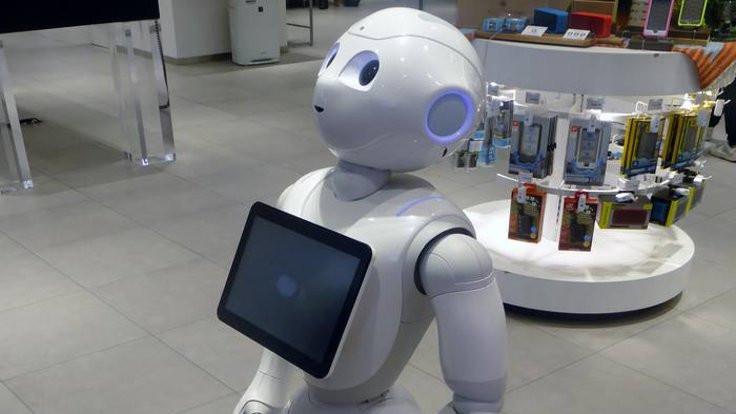 Müzelerde robot çağı başlıyor