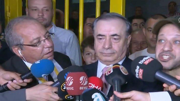 Rıza Kocaoğlu, Cengiz'i trolledi